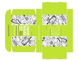 Nro 27 kilpailuun Create Box Packaging for Kitchen Product käyttäjältä askhatri7