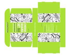 Nro 29 kilpailuun Create Box Packaging for Kitchen Product käyttäjältä askhatri7