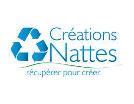 #22 para Logo Design for Creation Nattes por illidansw