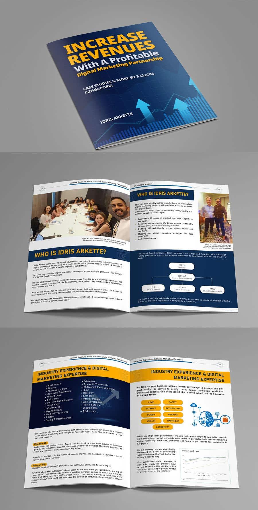 Bài tham dự cuộc thi #                                        18                                      cho                                         PDF Design (Inner Pages & 3D eCover) - 23/01/2021 10:20 EST