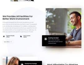 #68 for Landing Page Created by freelancerAlif9