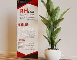 #30 for Branding for RH Lab by Aminur592