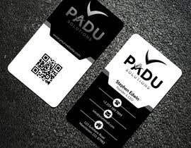 Nro 408 kilpailuun Business Card käyttäjältä motiurrahmanrngr
