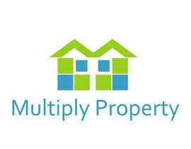 #209 para Logo Design for Property Development Business por Mekath