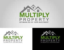 #66 para Logo Design for Property Development Business por woow7