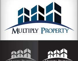 #158 para Logo Design for Property Development Business por GraphicsFactory