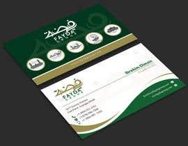 #61 untuk Redesign Business Card oleh anichurr490