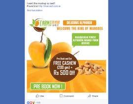 #25 untuk facebook promotion banner oleh designer6858