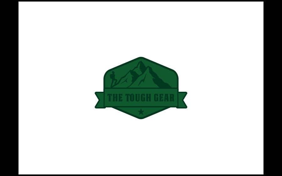 Kilpailutyö #                                        46                                      kilpailussa                                         Logotipo de tienda online