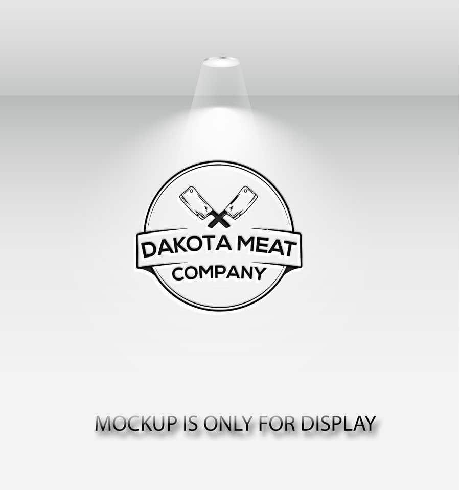 Penyertaan Peraduan #                                        44                                      untuk                                         Logo Design for Local Meat Company