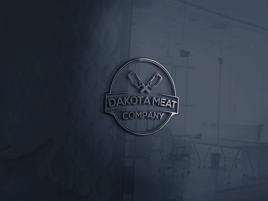 Penyertaan Peraduan #                                        45                                      untuk                                         Logo Design for Local Meat Company