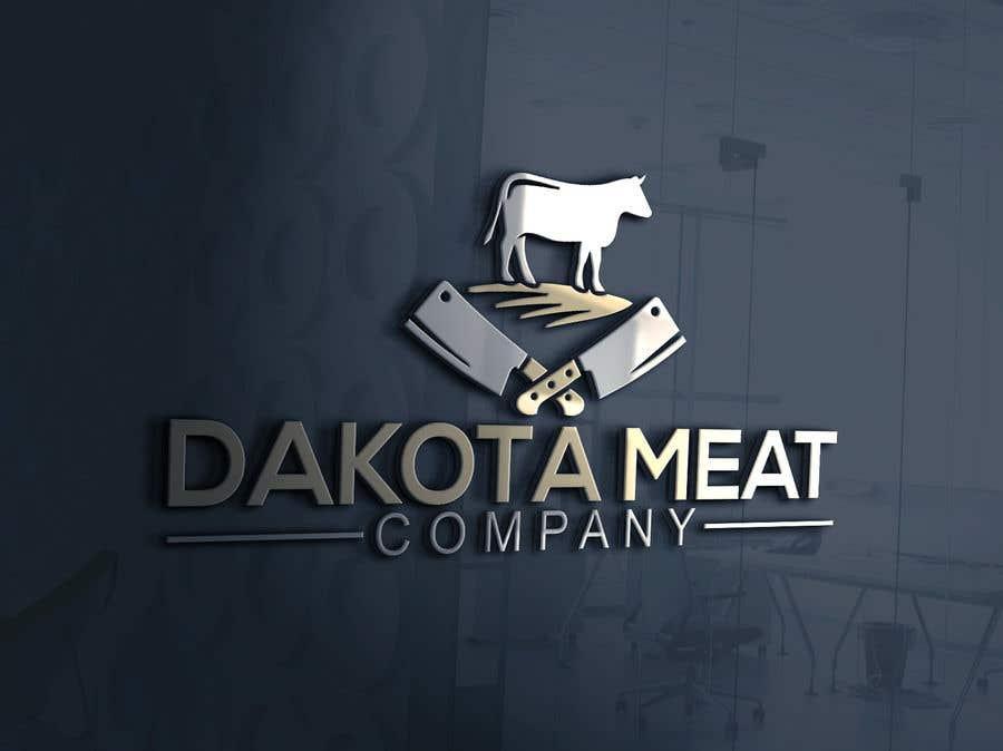 Penyertaan Peraduan #                                        38                                      untuk                                         Logo Design for Local Meat Company