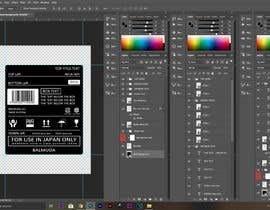 #9 untuk Create an Photoshop file from the image - 23/01/2021 17:13 EST oleh SherryD45