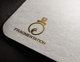 #195 cho Logo for a fragrance/perfume related project -> Fragmentation bởi anubegum
