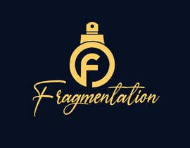 #144 cho Logo for a fragrance/perfume related project -> Fragmentation bởi pradeepchirakkal