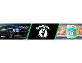 Nro 22 kilpailuun turn my logo into a YouTube banner käyttäjältä rvision275