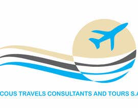 #11 untuk Design a Logo for a travel and tour company oleh dhruvmishra00
