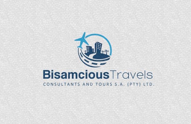 Contest Entry #                                        45                                      for                                         Design a Logo for a travel and tour company