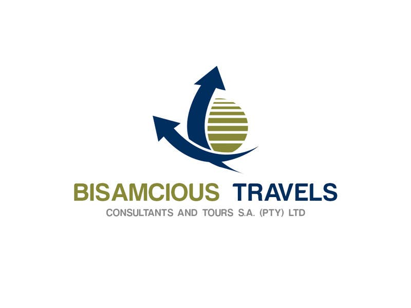 Contest Entry #                                        24                                      for                                         Design a Logo for a travel and tour company