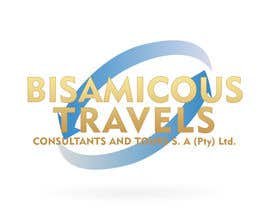 #12 untuk Design a Logo for a travel and tour company oleh BNDS