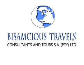 #40 for Design a Logo for a travel and tour company by Marysq