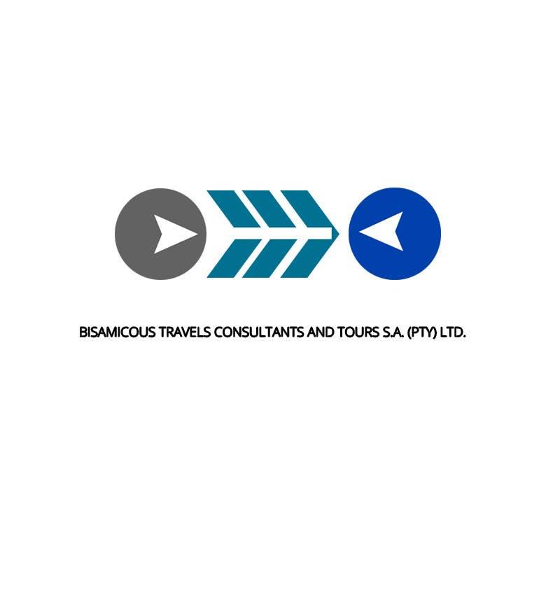 Contest Entry #                                        10                                      for                                         Design a Logo for a travel and tour company