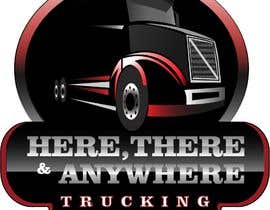 #89 for HERE, THERE & ANYWHERE TRUCKING LLC by ak2585579