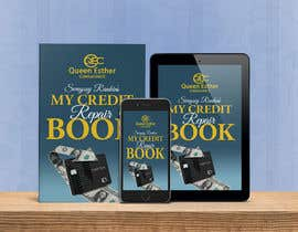 #39 для 3 ebook covers and 3D promo от TheCloudDigital