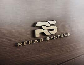 #28 for Design a Logo for Rehab Systems by designbox3
