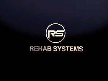 Nro 6 kilpailuun Design a Logo for Rehab Systems käyttäjältä billsbrandstudio