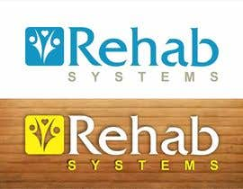 #66 for Design a Logo for Rehab Systems af creazinedesign