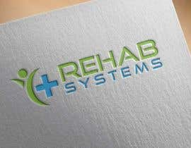 #75 for Design a Logo for Rehab Systems by ibed05
