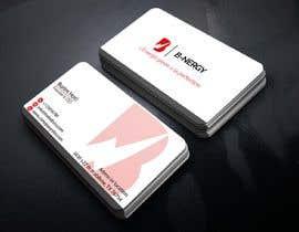 #371 untuk Business cards oleh graAndWebPro