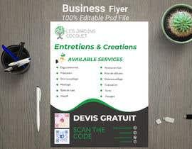 imttoodattoo22 tarafından Business Flyer için no 59