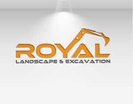 #241 cho I need a logo designed for a landscape and excavation company. (Construction industry) bởi torkyit