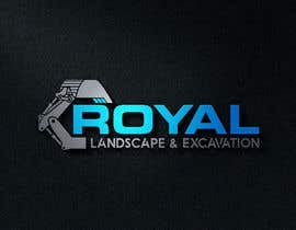 #239 cho I need a logo designed for a landscape and excavation company. (Construction industry) bởi mdkanijur