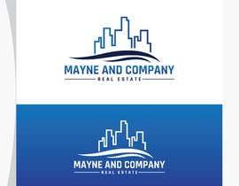 #620 for Mayne and Company by sohelranafreela7