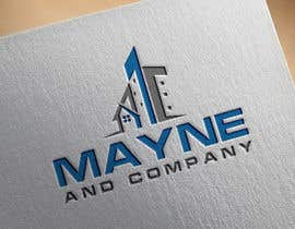 #407 for Mayne and Company by nazmunnahar01306