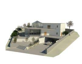 #41 for Garratt Residential House - Architectural Concept Plan af mohamedhussiengo