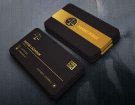 Nro 119 kilpailuun Business Card - Notary Public käyttäjältä winningacademy