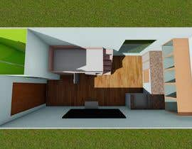 #11 for Shipping container conversion to site accommodation unit by coolboybarara