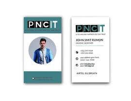 Nro 429 kilpailuun Business card design käyttäjältä rocketacademy