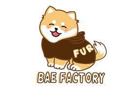 Nro 63 kilpailuun Fur Bae Factory käyttäjältä donecaedward