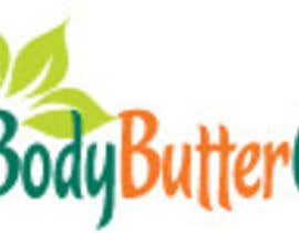 #4 for Logo Design for Body Butter Cafe af socheatict