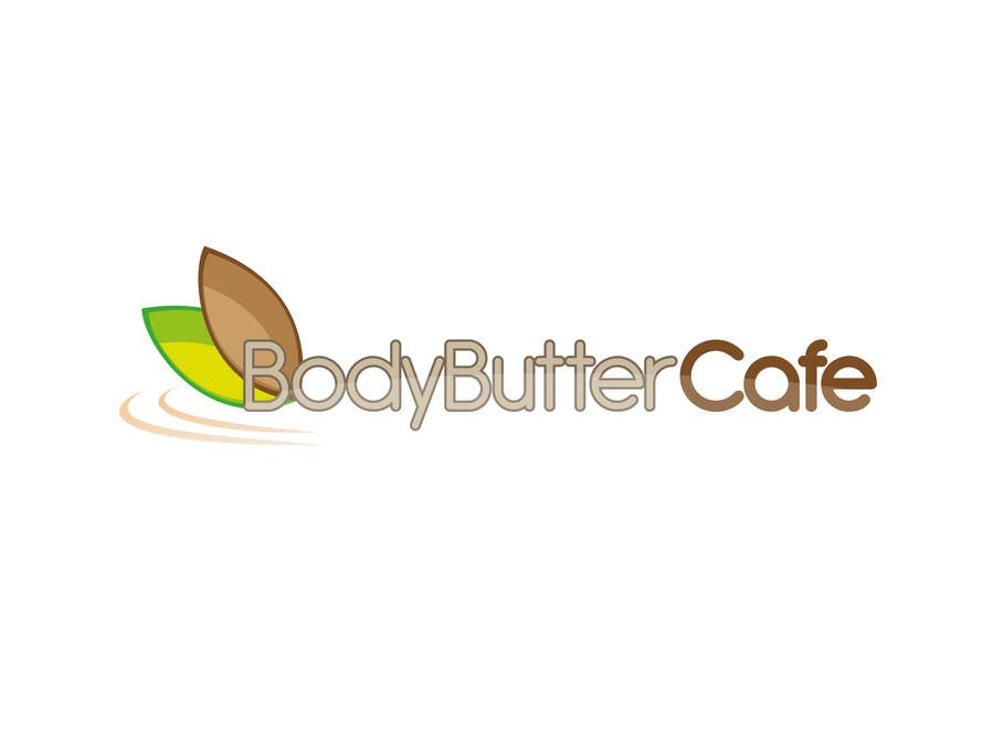 Contest Entry #16 for Logo Design for Body Butter Cafe