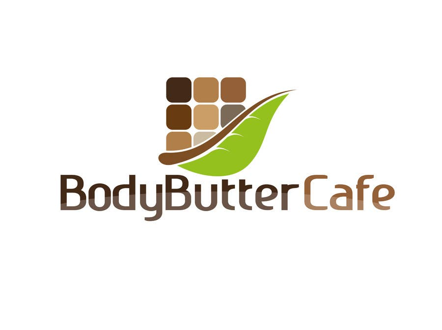 Contest Entry #19 for Logo Design for Body Butter Cafe
