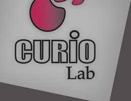 #62 untuk make a logo for the name curiolab oleh suam1545