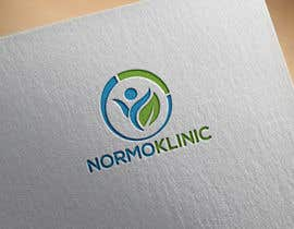 #100 for Logo design for normobaric chamber by shamimmia34105