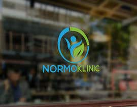 #101 for Logo design for normobaric chamber by shamimmia34105