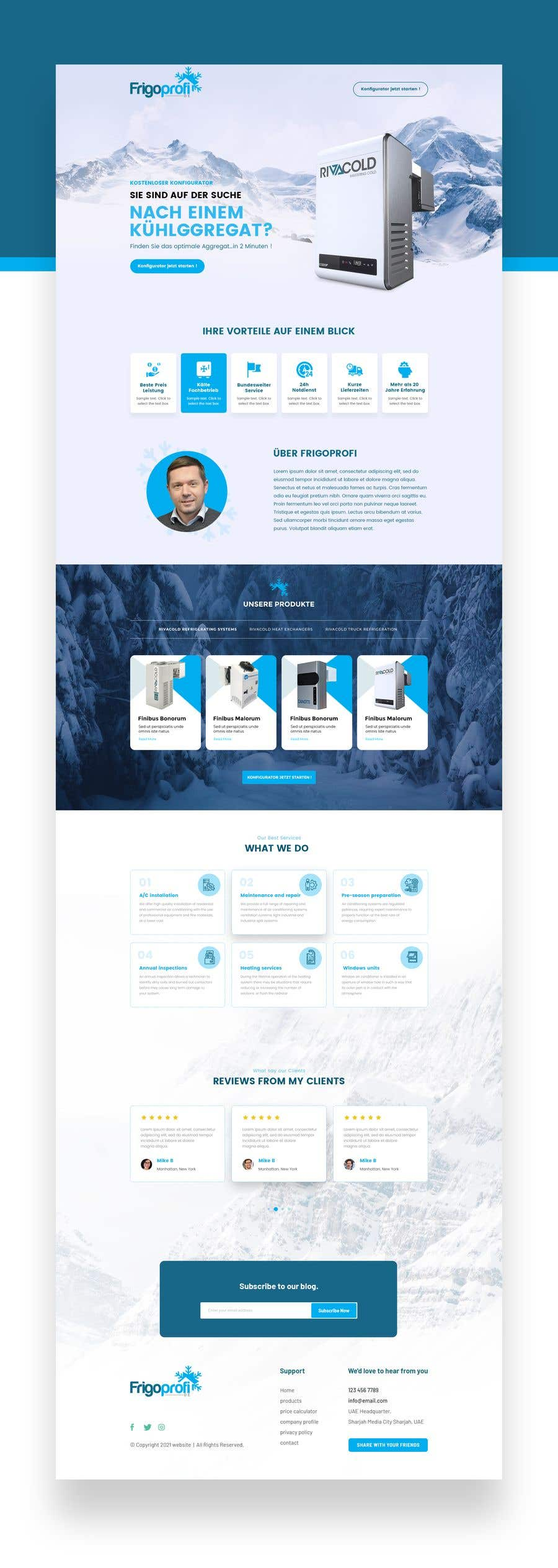 Contest Entry #                                        100                                      for                                         I need a redesign of website